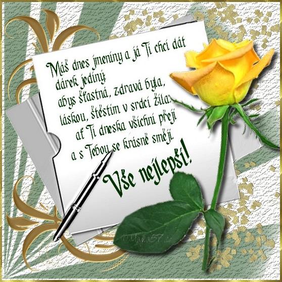 přání k svátku jiřina prani_k_svatku_jmeninam_2 přání k svátku jiřina
